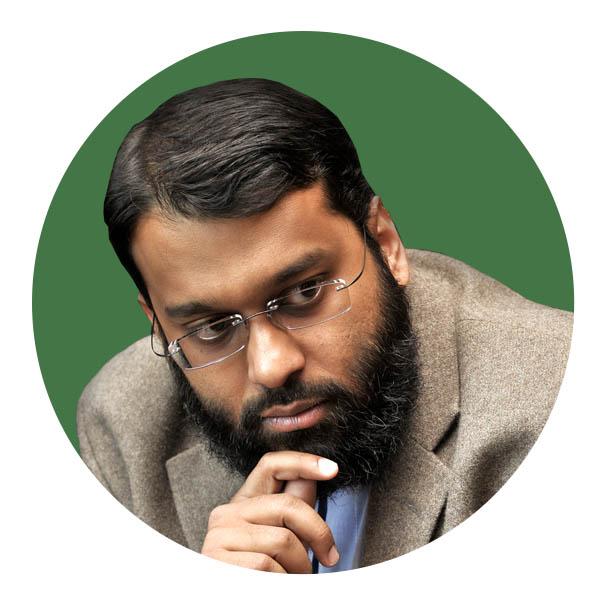 Phd dissertation help yasir qadhi